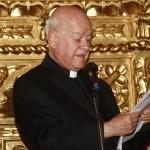 José del Rey Fajardo en su incorporación a la Academia Venezolana de la Lengua