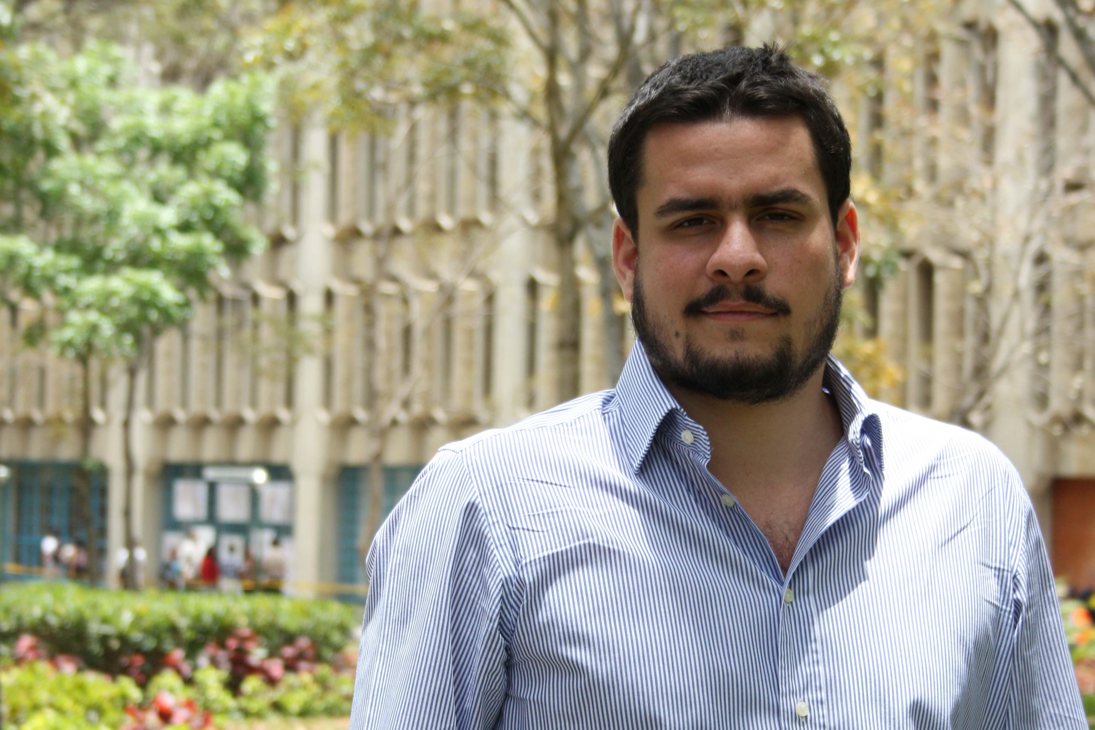 Diálogos desde la Colmena #64 – Juan Noguera
