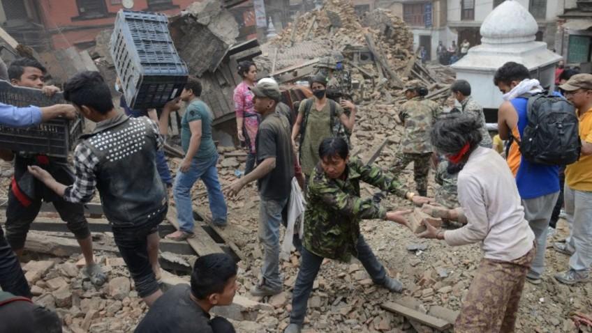 Ruta contra los desastres