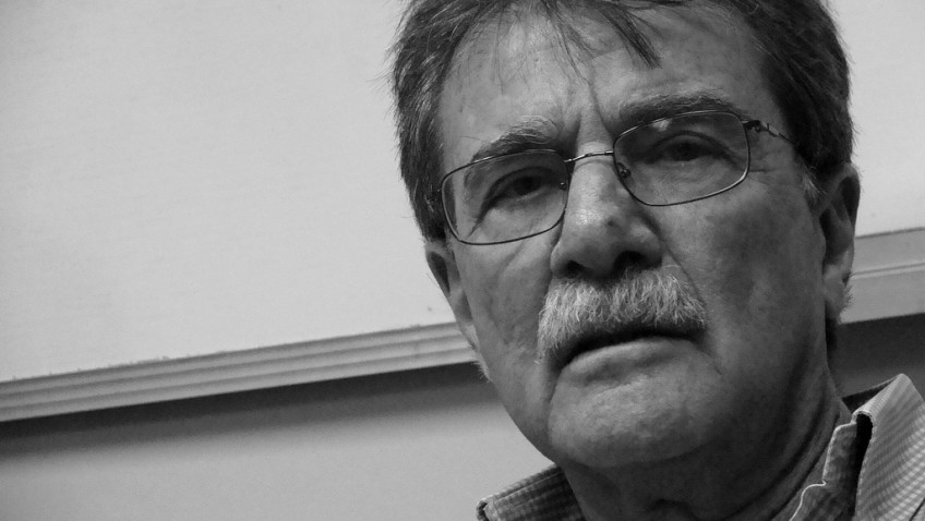 Volver al periodismo con García Márquez y Teodoro Petkoff