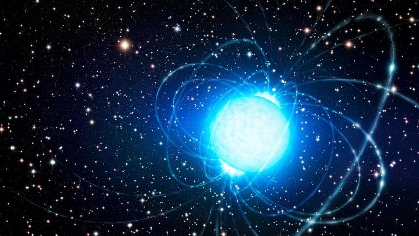 Astrofísica en Venezuela