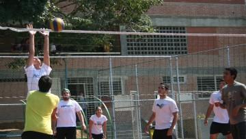La Copa UCAB 2015 en imágenes