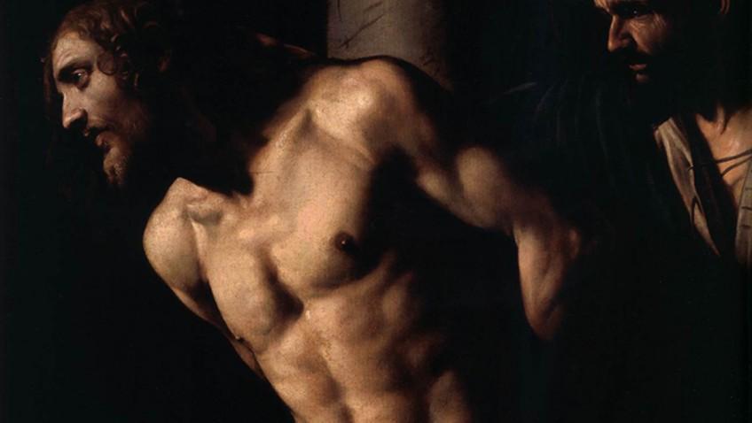 La pasión de Jesús de Nazaret