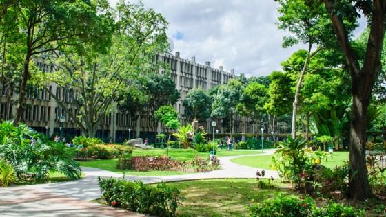 Los venezolanos confían en los estudiantes