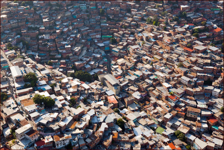 Cómo viven los venezolanos