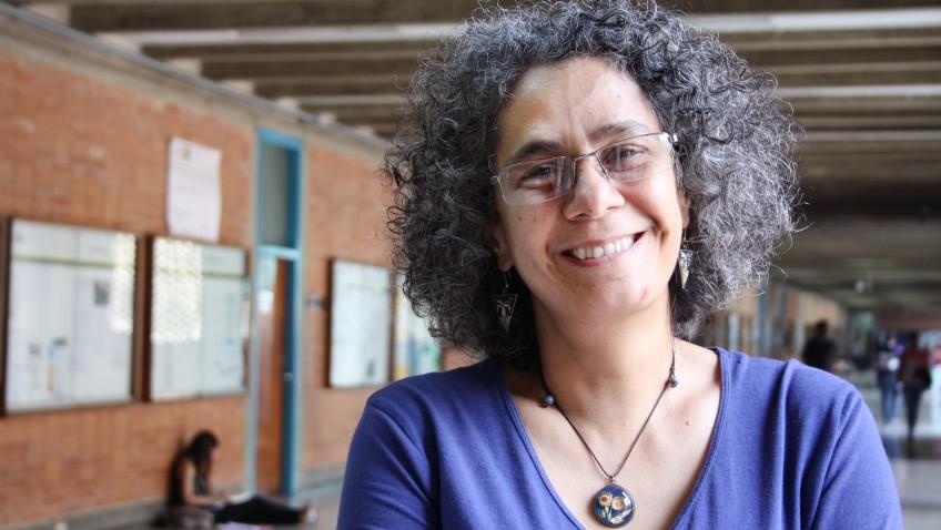 Acianela Montes de Oca gana premio Mercosur