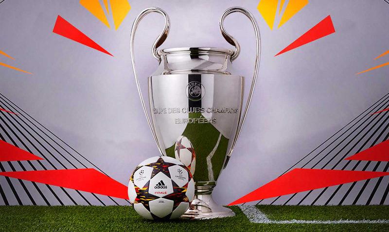 Los ucabistas le van a los españoles en la Champions