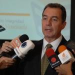 Benigno Alarcón, director del Centro de Estudios Políticos UCAB