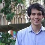 Djamil Jassir en Diálogos desde la Colmena