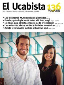 El Ucabista Magazín # 136