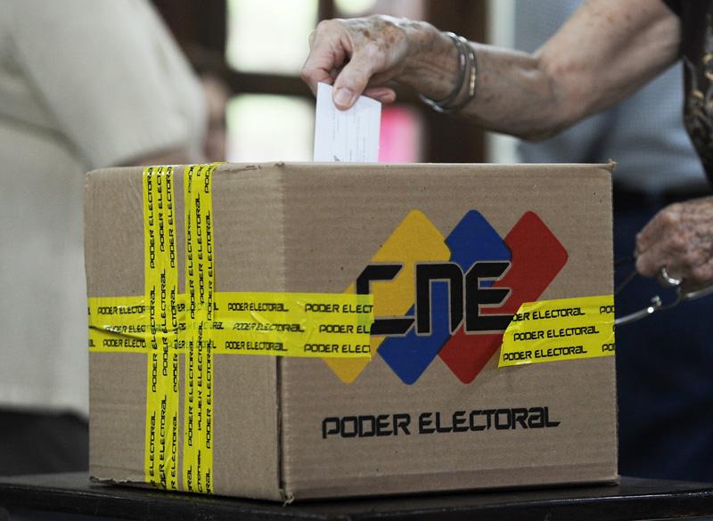 Propuestas para unas sanas elecciones
