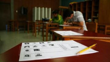 Anuncian candidatos a las elecciones estudiantiles