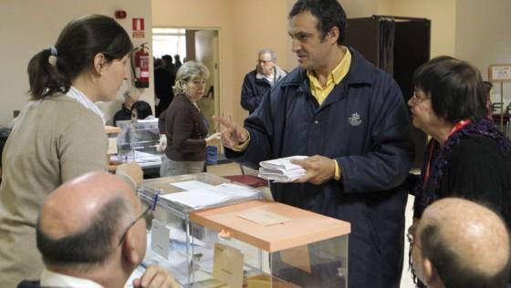 Las elecciones del 24 de mayo y la transformación política de España