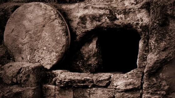 El milagro de la tumba vacía