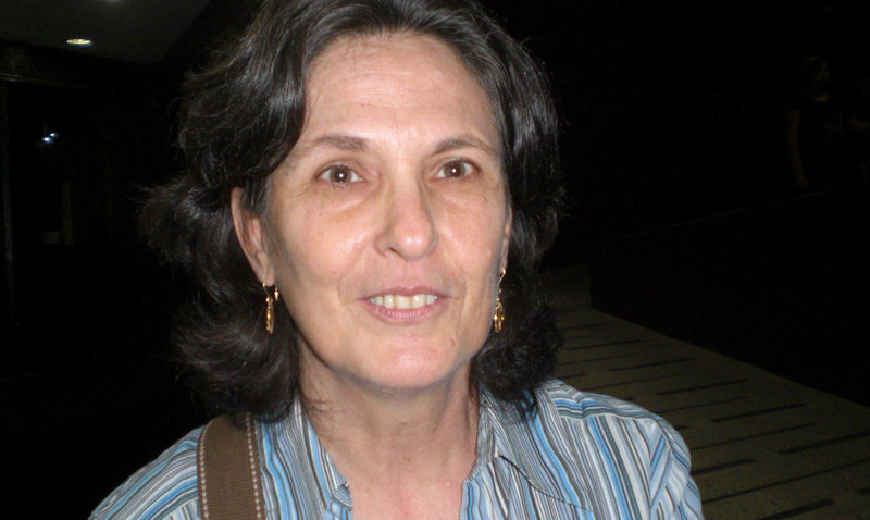 México premia la poesía de Yolanda Pantin