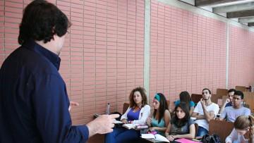 Un programa para la nivelación académica