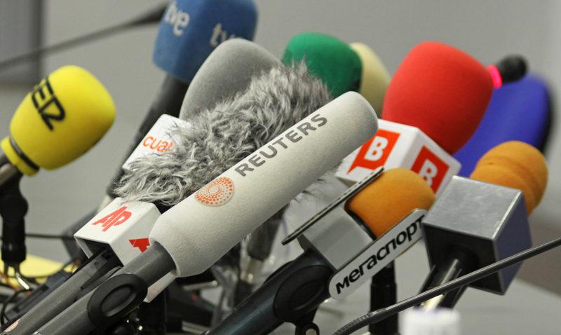 El periodismo, un  protagonista incómodo