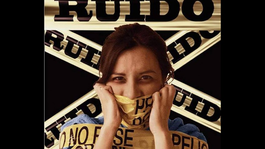 """Teatro UCAB presenta """"Ruido"""""""