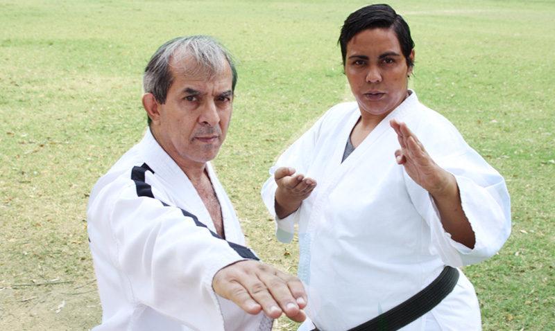 Tradición taekwondista