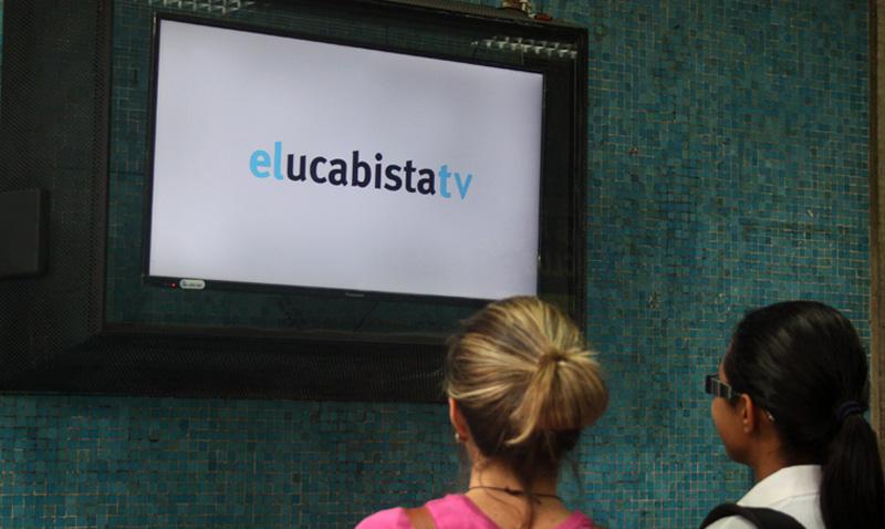 Llegó El Ucabista TV