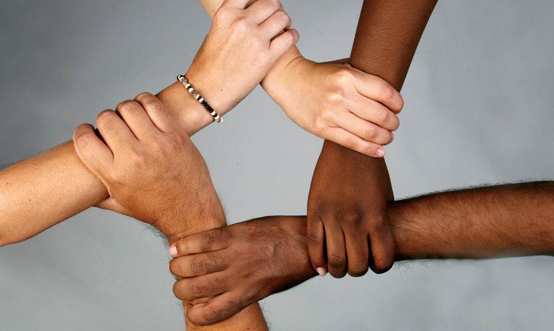La unidad política