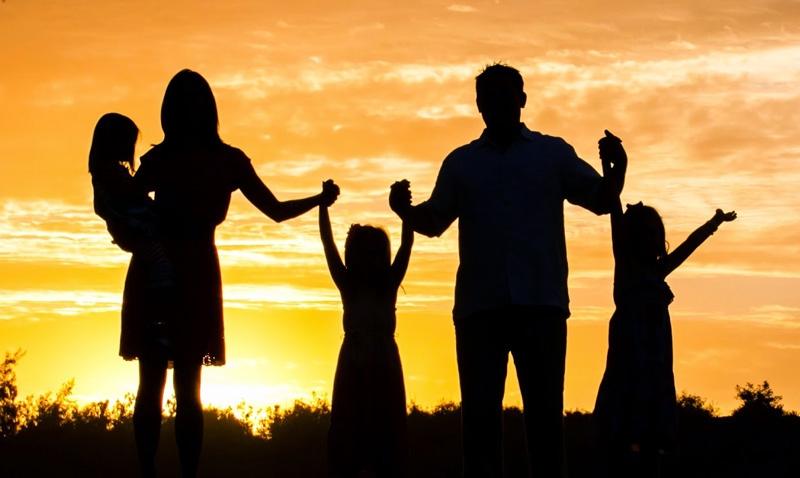 Formación especial en Derecho de Familia y Niños