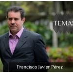 El investigador Francisco Javier Pérez de la UCAB