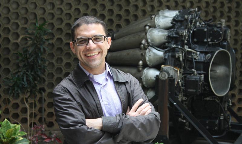 Ingeniería Industrial cambia para ser de primer mundo
