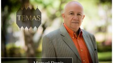 Manuel Donís en la serie Temas