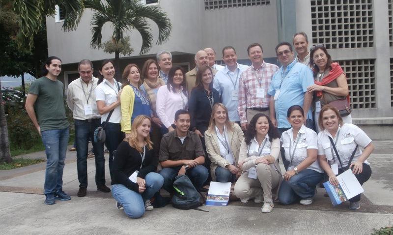 Dividendo Voluntario apoya el trabajo comunitario en La Pradera