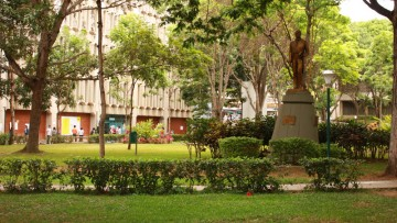 Designan a nuevas autoridades universitarias