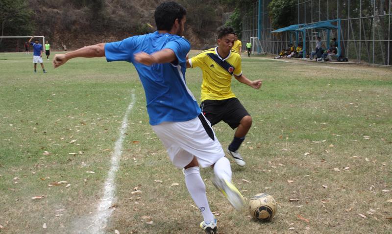 Últimas actividades deportivas del año académico