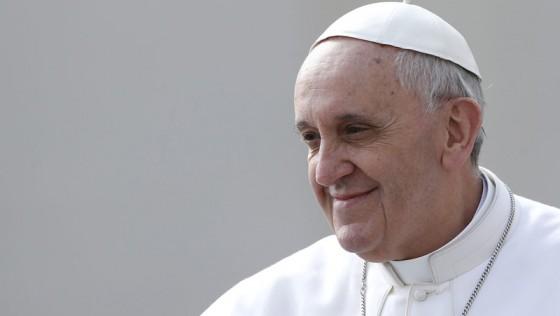 El papa y el diálogo por el planeta