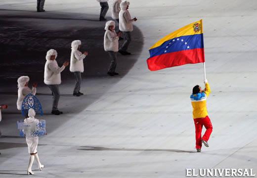 Deporte y corrupción en Venezuela