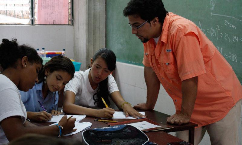 Programa Especial de Licenciatura en Educación