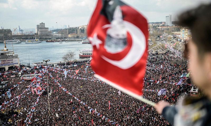 Elecciones y lecciones de Turquía