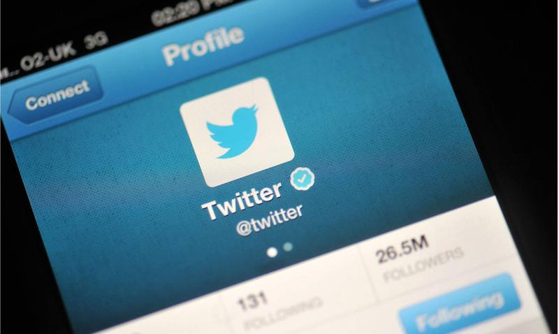Política tuitera