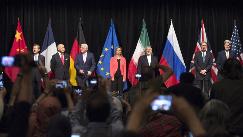 El acuerdo nuclear no es solo nuclear