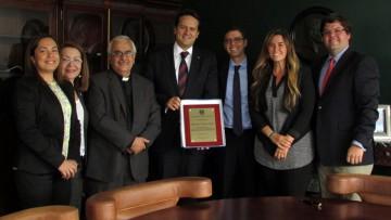 Banco Activo apoya el avance del Centro de Emprendimiento