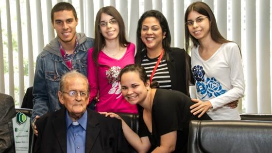 El padre Sucre y su causa en favor de los estudiantes