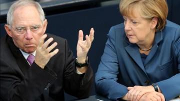 Grecia, Turquía, Merkel y la miopía del burócrata