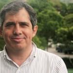 Nestor Luis Luengo, vicerrector de Identidad, Desarrollo Estudiantil y Extensión Social