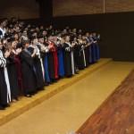 Orden Universidad Católica Andrés Bello al ex vicerrector administrativo Rafael Hernández