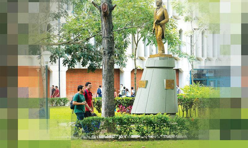 UCAB presenta propuestas a debate nacional