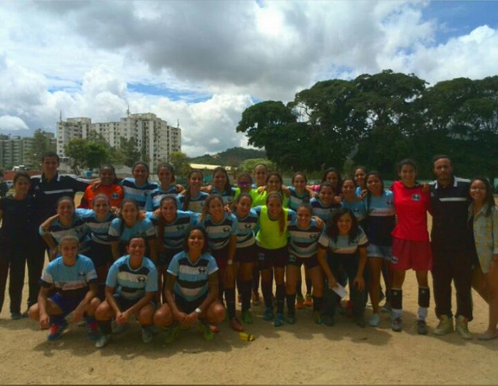UCAB Spirit clasificó a la final de Distrito Capital