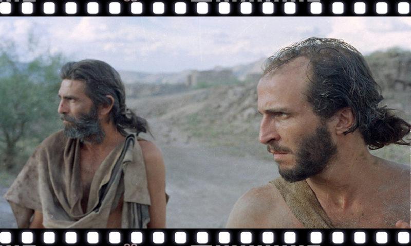 Seminario de cine e historia