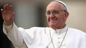 El fenómeno para el papa Francisco
