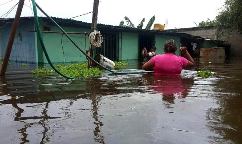 Centros de acopio para ayudar a Guasdualito