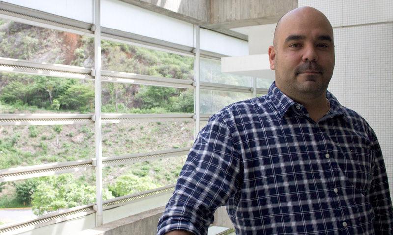 Gustavo García se compromete con una gestión de logros