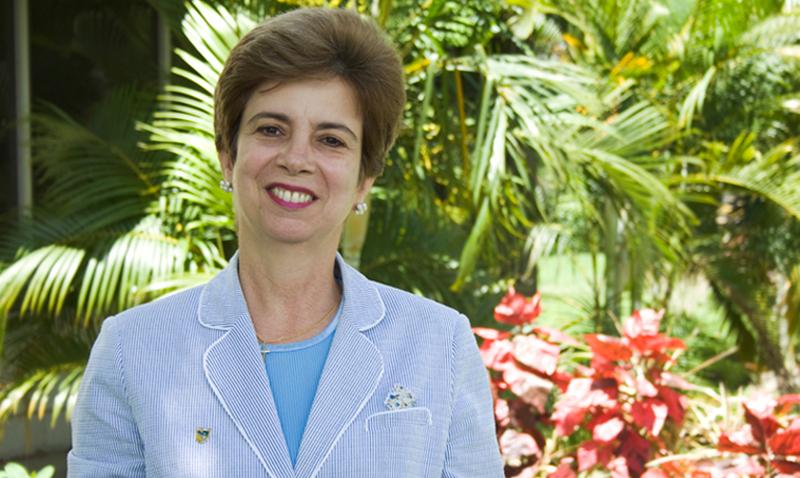 Los logros de la profesora María Isabel